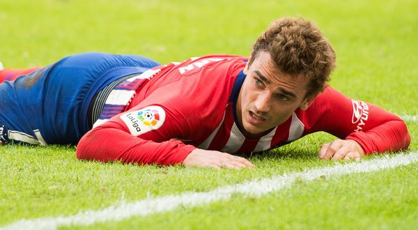Barcelona agree €125 million Antoine Griezmann transfer with Atletico Madrid