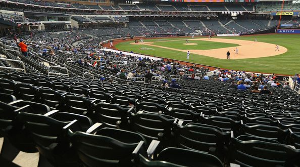 Back from the dead: New York Mets suddenly playoff contenders