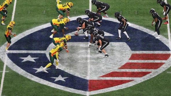 Is the Alliance of American Football set to become the NFL's feeder league?