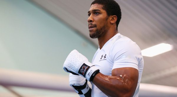 Can Anthony Joshua bounce back from fight loss to Andy Ruiz Jr?