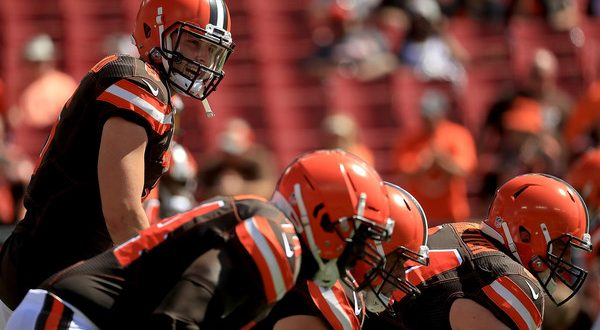 Have the NFL's Cleveland Browns had the best offseason in the league?